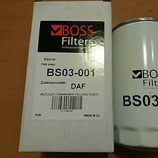 Фильтр масляныйIVECO  (BS03-0012992242), фото 2
