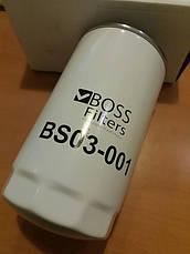 Фильтр масляныйIVECO  (BS03-0012992242), фото 3