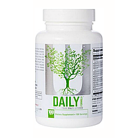 Вітаміни Daily Formula Universal Nutrition 100 таблеток