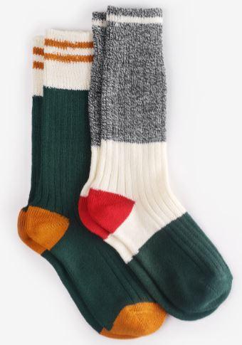 Шкарпетки Dodo Socks набір Sinatra 40-42, 2 шт