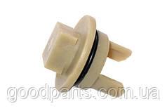 Втулка (муфта) шнека для мясорубки Bosch 418076 (без отверстия) не оригинал