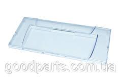 Крышка (панель) ящика морозильной камеры холодильника Ariston C00856032