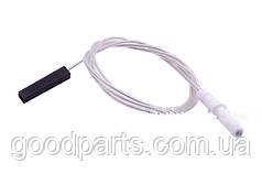 Разрядник (свеча поджига) для газовой плиты Indesit C00052951 L=700mm