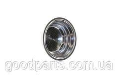 Фильтр-сито на одну порцию (чашку) для кофеварки DeLonghi 7313288209 (5513200809)
