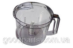 Ведро (чаша, емкость, контейнер) для кухонного комбайна Braun 67051144 7322010204