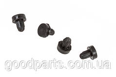 Резиновая уплотнитель (прокладка) решетки к плите Gorenje 118239