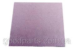 Пластина защитная (слюда листовая) 30 x 30 см для СВЧ печи