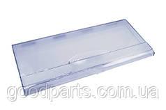 Крышка (панель ящика) для морозильной камеры Атлант 774142100900 (Прозрачная)