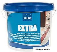 Клей для кварцвиниловой плитки Kiilto Extra 3L
