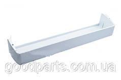 Балкон (полка двери большая) для холодильника Атлант 301543105800 (белая)