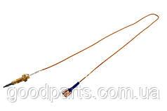 Термопара для газовой плиты Indesit, Ariston C00052986 L=600mm