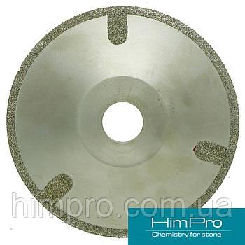 D125 Kodia Алмазный кругорез для мрамора (вогнутый)