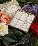 Подарочный набор мыла Nesti Dante Цветочные Ноты