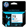 Картридж HP 711 (CZ134A)