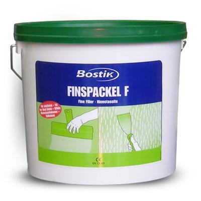 Шпатлевка Finspackel-F, 5 л