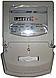 Электросчетчик Энергомера ЦЭ 6804 U/1 220В 5-120А МШ35 И (Украина) трехфазный электронный однотарифный, фото 4