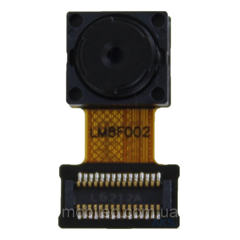Камера для смартфона LG K500N X Screen K520 Stylus 2 K580 X-Cam K600 X-Mach 8Mp, фронтальная (маленькая)