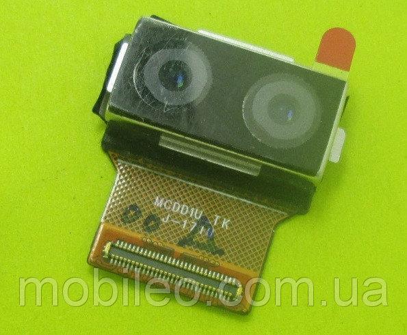 Камера для смартфона Meizu Pro 7, основная (большая)