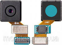 Камера для смартфона Samsung G900 Galaxy S5 G900H G900F, основная (большая)