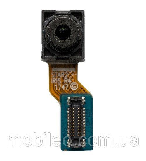 Камера для смартфона Samsung G965 Galaxy S9 Plus 8Mp маленькая (фронтальна) со шлейфом