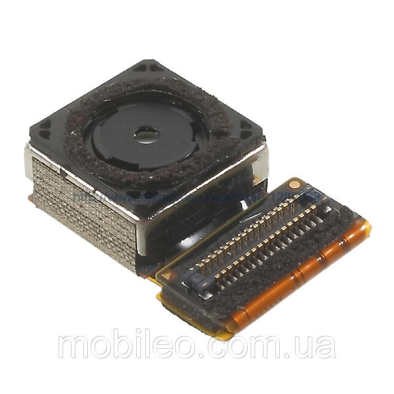 Камера для смартфона Sony D2302 S50h Xperia M2 Dual Sim D2303 D2305 D2306 D2403, 8Mp, основная (большая)