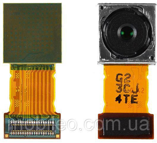 Камера для смартфона Sony D6502 D6503 Xperia Z2 C6902 L39h Xperia Z1 C6903 C6906 C6943 Xperia Z1, основная