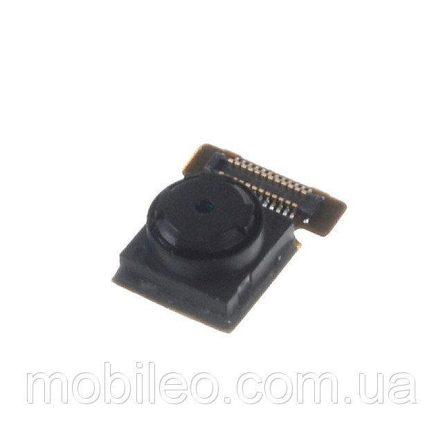 Камера для смартфона Sony E2303 Xperia M4 Aqua E2306 E2312 E2333 E2353 E2363, фронтальная (маленькая)