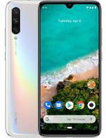 "Смартфон Xiaomi Mi A3 4/64Gb White Global, 48+8+2/32Мп, 8 ядер, 2sim, экран 6.08"" AMOLED, Snapdragon 665, 4G"