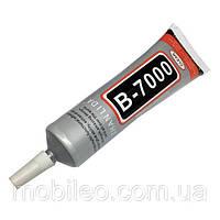 Клей силиконовый B7000, 50мг в тюбике с дозатором