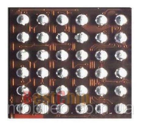 Микросхема управления питанием (IC Power) 1610A3B U4001, 36pin iPhone7 |  7Plus