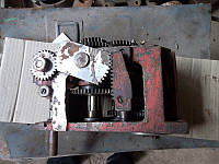 Коробка подач сверлильного станка 2Н125, фото 1
