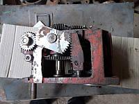Коробка подач сверлильного станка 2Н125