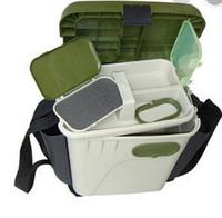 Зимний ящик для рыбалки Aquatech1870-К