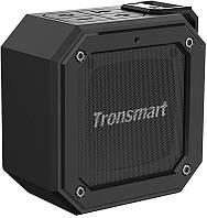 Портативная акустика Tronsmart Element Groove Bluetooth Speaker Black, фото 1