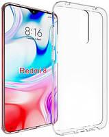 Чехол TPU для Xiaomi Redmi 8, фото 1