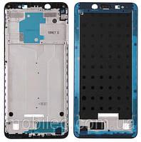 Рамка дисплея Xiaomi Redmi Note 4X white