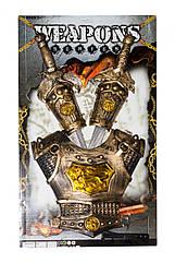 Рыцарский набор 333-33