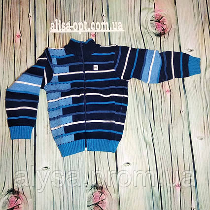 Дитячий светр для хлопчика Ковбаска