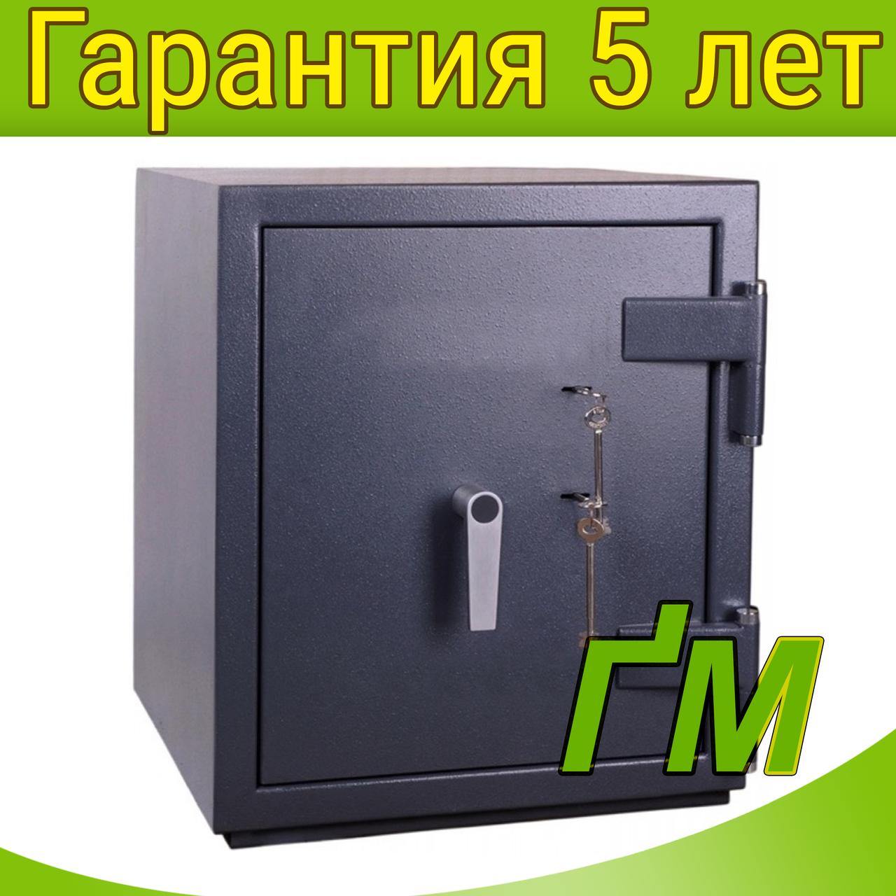 Сейф взломостойкий банковский CL II.70.K.K