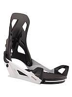 Кріплення для сноуборду Burton Step On (Black / White) 2020, фото 1