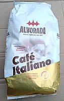 Кофе Alvorada il caffe Italiano 1кг  в зернах 100% арабика, фото 1