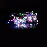 LED гирлянда 3м mix цветов 109573