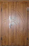 Входная дверь модель 1200 П3-51 vinorit-90
