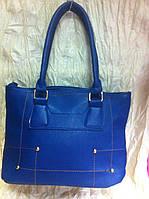 Маленькая сумочка женская  украшена декоративной строчкой, фото 1