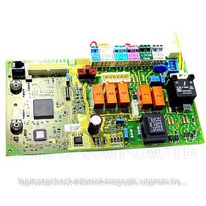 Плата управления напольного  газового котла Vaillant VK-C 8/9 exlusiv, classic - 130846
