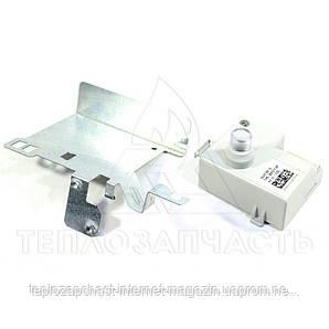 Электронный блок розжига Junkers Bosch WR15-2 B23 S5795 - 8707207269, 8738716328