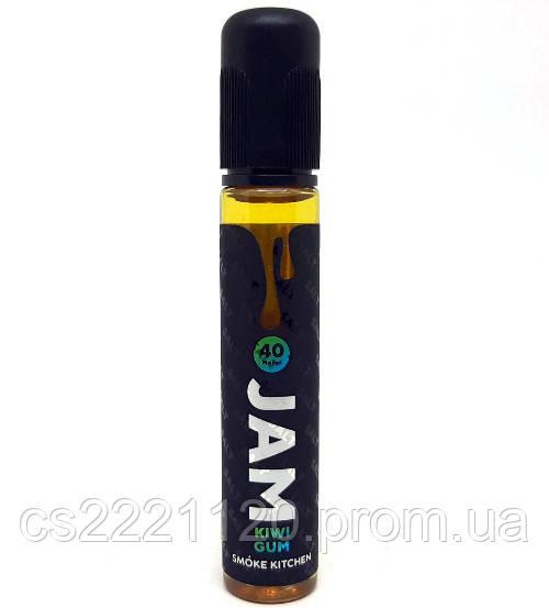 Smoke Kitchen Jam Pods Salt Kiwi Gum (40 мг\мл) 30 мл