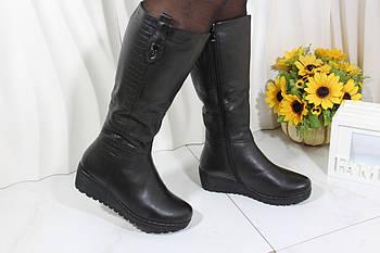 Жіночі зимові чоботи Sanborina M1422