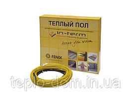 Нагревательный кабель In-Therm 550w (27 метров)