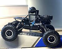 Машинка-вездеход радиоуправляемая с Wi-Fi камерой,Extreme Bigfoot Monster